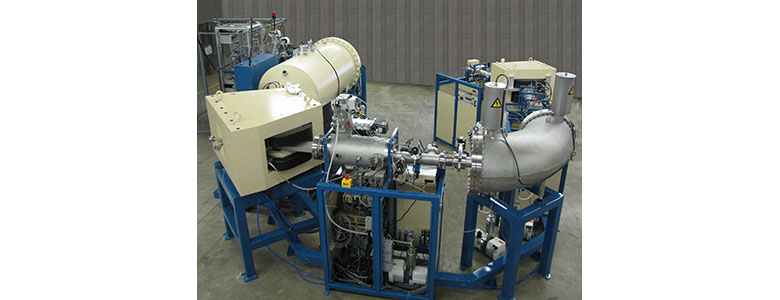 accelerated mass spectrometry