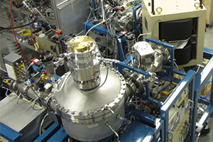Positive Ion Mass Spectrometry (PIMS) Systems