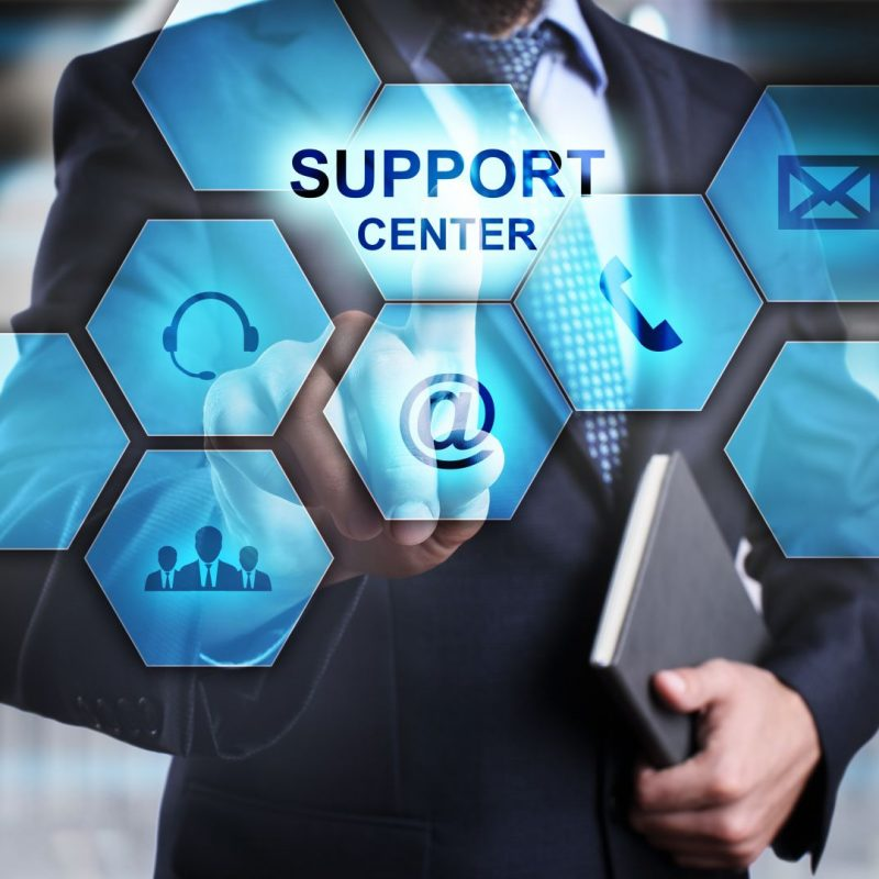 Consumer and Technical Support