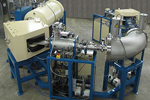 Accelerator Mass Spectrometry (AMS) Systems